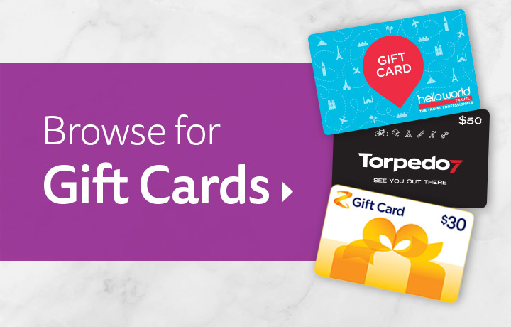 Gift Card Rewards