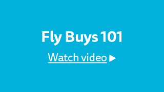 What is Fly Buys?