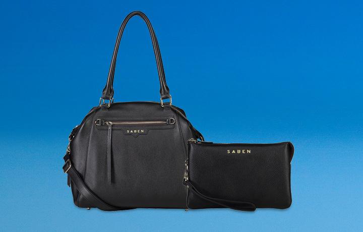 Handbags?