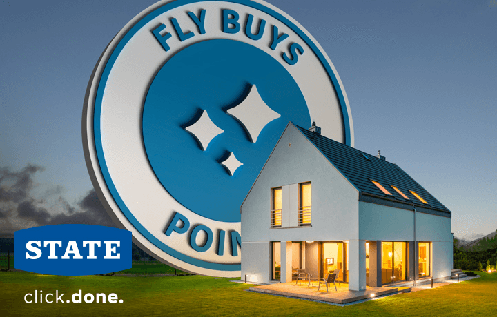 Protect your home and get easy points with State.