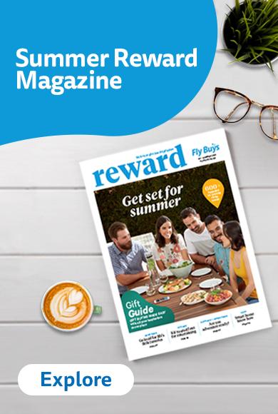 Digital Reward Magazine