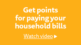 Want free stuff just for paying your household bills?