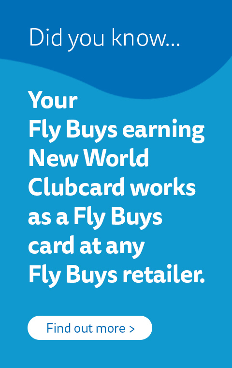 Rewards Tip_ New World Club Card