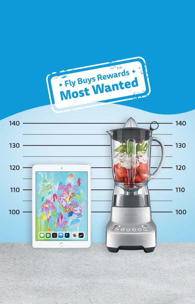 Fly Buys Most Wanted Rewards_m2