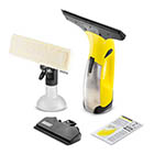 Karcher WV 2 Premium Window Vac is lightweight and battery powered making it all the more convenient
