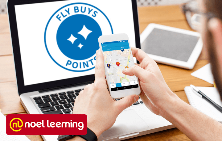 Power up the points on all your computer needs with Noel Leeming.