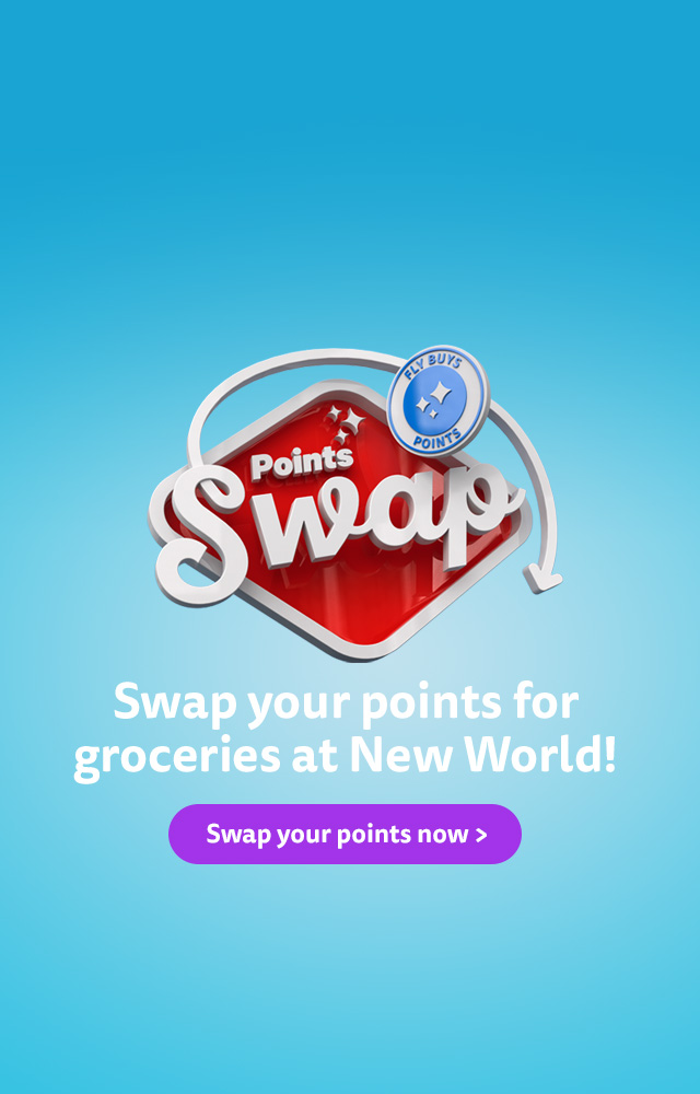 New World Gift Cards