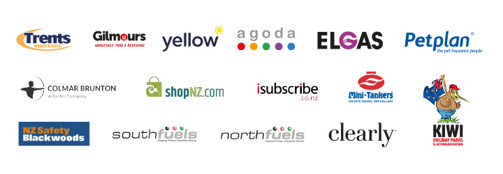 Promo Page - Logo's (Top)