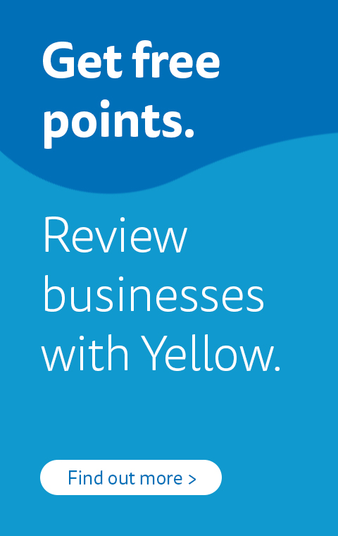 Rewards Tip_Free Points Yellow