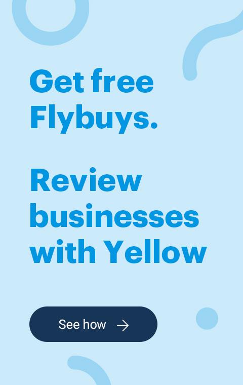 Flybuys Earn Yellow