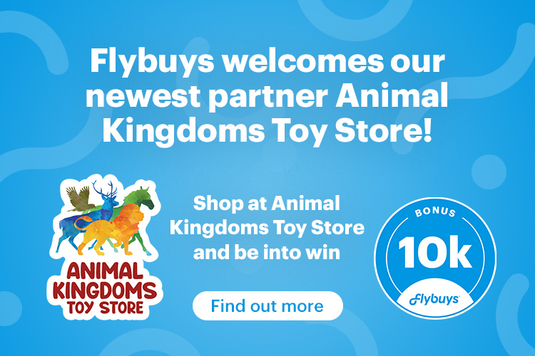 Welcome Animal Kingdoms
