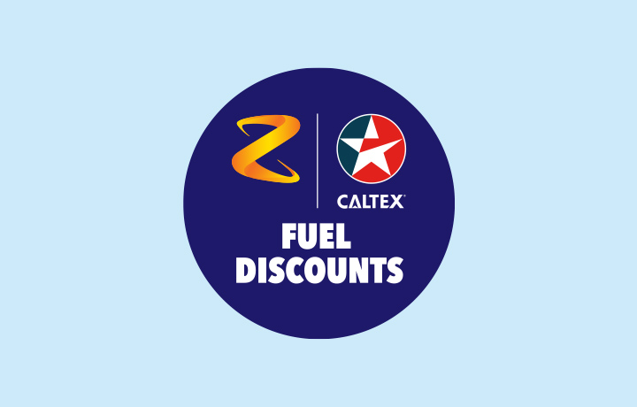 Choose Fuel Discounts as your reward from Flybuys for even bigger savings.