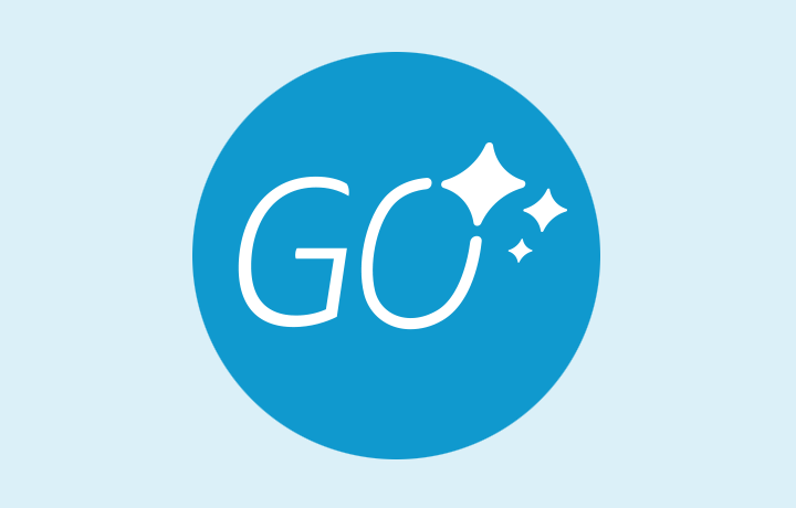 2. Shop at Fly Buys GO businesses and pay with your GO linked cards - look out for this symbol