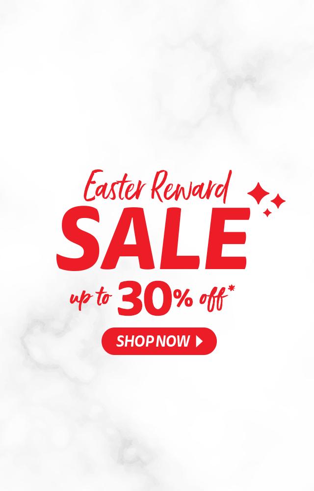 Easter Reward Sale
