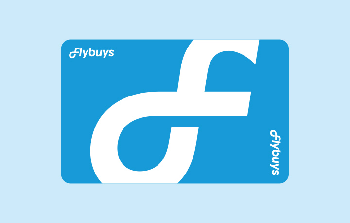 Fill up and scan your Flybuys card or app