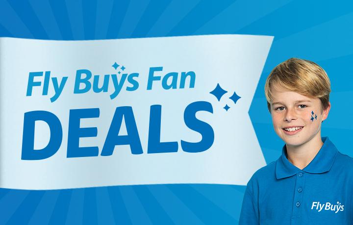 Fan Deals